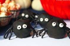 {DIY} This is Halloween 2012 - Part 2