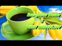 Buongiorno e buon Sabato  - YouTube