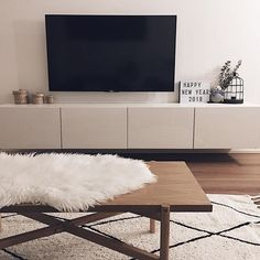 TV Board storage the impression of a room is changed! Of a room to another we Living Room Decor Apartment, Home Decor, Living Room Interior, Apartment Decor, Living Room Grey, Modern Furniture Living Room, Living Room Tv Unit Designs, Living Room Tv, Home Decor Furniture