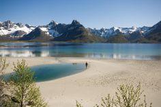 Islas Lofoten | Disfrutar de tu tiempo libre es facilisimo.com