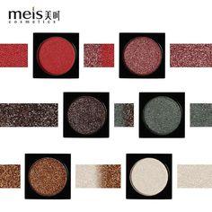 MEIS DIY Eye shadow Glitter