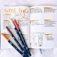 Having a sister's weekend in LA and we've already gone to ❤️Din Tai Fung❤️ (aka dumpling heaven) and done some shopping 💸 • Any suggestions for places to visit? LACMA, the Getty, Griffith Observatory, and K-town are on our list! -- Jade #bujo #bujoja #bulletjournal #weeklyspread