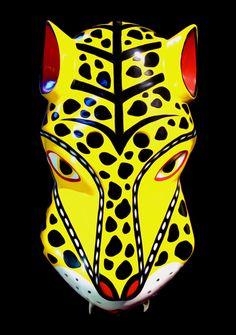 Máscaras del Carnaval de Barranquilla