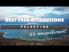 Discover affordable, safe travel to Palestine at https://www.youtube.com/watch?v=Hw-PEGchPY0