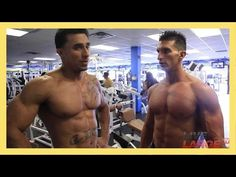 Muscle Building Efficace PDF. 18 Kg di Massa Muscolare in 6 mesi  https://www.youtube.com/watch?v=Uyty9LhHbqY