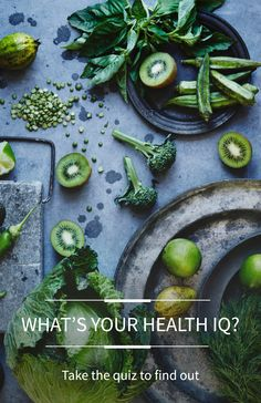 Discover your Health IQ by taking our short, 5 minute quiz. Taken by over 1 million people and featured in the Wall Street Journal, Wired, and more. If you happen to get an elite score, be prepared to be pleasantly surprised. http://www.healthiq.com/login_ad?utm_source=pinterest&utm_medium=promoted&utm_campaign=pinterest-test-20151112&utm_content=green