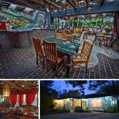Add a little colour to your life this winter at The Rabbit Hole Hotel. #colourful #hotel #gauteng #southafrica