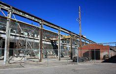 albuquerque railyards | WHEELS Museum coming to Albuquerque's Railyards