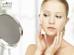 worlddermicWhen we enter the thirties, the first wrinkles appear on the face.👩Even if they start quietly, it's hard to accept them. Discover fundamental tips to prevent and combat the first wrinkles, to achieve a luminous and radiant face for longer.🕛