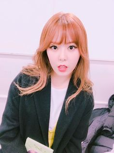 170122 SONAMOO High.D's Twitter update