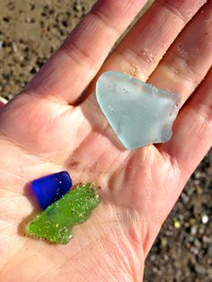 Find Sea Glass