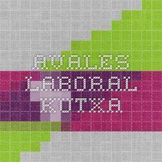 Avales - Laboral Kutxa