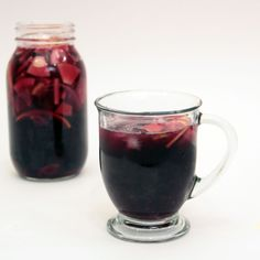 how to make spanish sangria drink