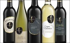 The new #packaging rage irregular #wine labels? PD