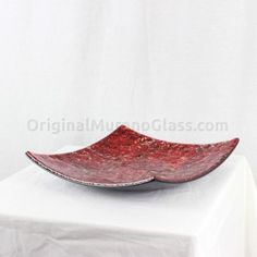 murrina vasi red : 1000+ images about Murano Glass Objects to Buy on Pinterest Murano ...