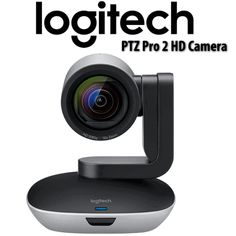 Vector Technology, Unified Communications, Full Hd Video, Visual Aids, Zoom Lens, Power Cable, Audio System, Logitech