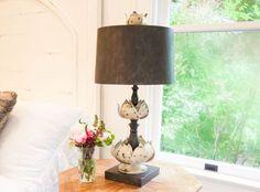 Joanna's Favorite Lamp  #Magnolia Market #Joanna Gaines