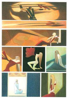 Nausicaa, l'altra Odissea - 2012 - Pavesio Editore - Andrea Serio