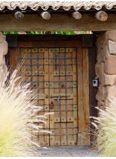 Incredible doors