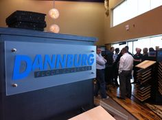 Dannburg Floor Coverings Company Logo, Events, Flooring, Tv, Store, Cover, Tent, Shop Local, Hardwood Floor