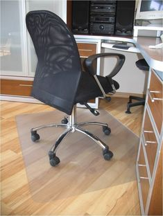 pvc home office chair. Pvc Home Office Chair Floor Mat Studded Back With Lip For Standard Pile Carpet Smooth Surface Facilitates Easy Movement Chairs Brand New ** Vis\u2026