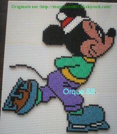 marmotte88130's blog - Page 8 - perles hama - Skyrock.com