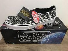 Vans Starwars | eBay