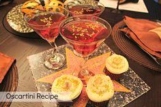 Oscartini: A Star Studded Event #oscars #martini # academyawards