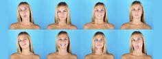 Las arrugas se pueden retrasar con gimnasia facial, son ejercicios sencillos que puedes practicar siempre y cuando tengas la piel limpia. El truco es tonificar los músculos de la frente, los labios y los ojos.  http://www.linio.com.co/salud-y-cuidado-personal/cuidado-de-la-piel/?utm_source=pinterestutm_medium=socialmediautm_campaign=COL_pinterest___saludbelleza_cuidadopielhome_20140129_18wt_sm=co.socialmedia.pinterest.COL_timeline_____saludbelleza_20140129cuidadopielhome.-.saludbelleza