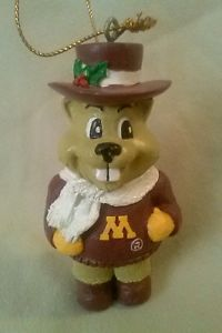 UNIVERSITY-OF-MINNESOTA-GOLDEN-GOPHERS-GOLDY-GOPHER-COLLECTIBLE-ORNAMENT-NCAA