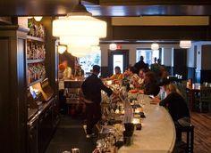 Jackknife: Reverse Tourist Bar - Portland