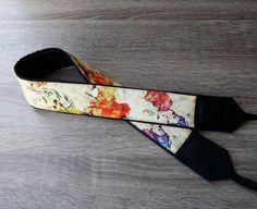 This adorable camera strap is a stylish and comfortable way to personalize your camera.  Add charm and personality to your camera with this adorable camera strap.  Stylish camera straps for dSLR / SLR body style cameras with focus on durability, strength and comfort. Adjustable features for preferred positioning either around your neck or across your body  This camera strap fit most all dSLR cameras. The strap ends thread onto your camera just like the strap that came with your camera.  ...