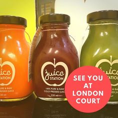 We are here ! Come to say hi and have free testing juice ! @juicestationau #coldpressedjuice #perth