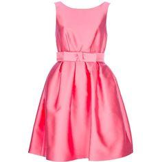 P.A.R.O.S.H 'Jasmine' dress ($710) ❤ liked on Polyvore