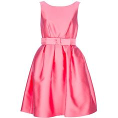 P.A.R.O.S.H 'Jasmine' dress ($695) ❤ liked on Polyvore