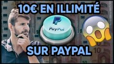 Argent Paypal, Copyright, Bio, French, Touch, Earning Money, Internet Money, Button, Fishing Line