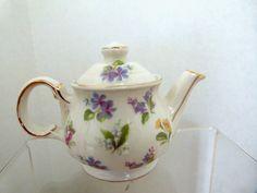 "Sadler Made in England 3"" Teapot *SOLD*"