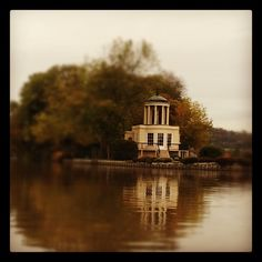 Temple Island - Henley on Thames