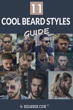 We will discuss our 11 favorite trendy beard styles 2020, then give you some tips on how to trim them, recommended trimmers, and what you need to pull them off.