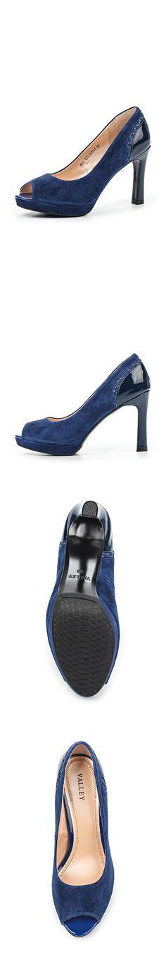 Женская обувь туфли Valley за 8399.00 руб.