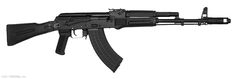 I'm of the mind that every responsible citizen should own a rifle and be proficient in it's use.  I really like Arsenal for AK-47's.