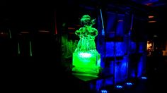Yoda Ice Sculpture Ice Sculptures, Business Events, Lab, Creative, Labs, Labradors
