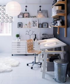 Vika Blecket table top from IKEA