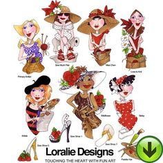 Sew Creative! Machine Embroidery Design Collection | Download