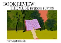 Book Review: The Muse by Jessie Burton – Eve Yasmin Christ Half Brother, British Actresses, My Favorite Part, All Pictures, Art World, Book Review, Jessie, Muse, Christ
