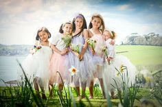 Easter wedding? Dress your little wedding helpers in a Dainty Dizzy outfit.  Find our Dainty Weddings page here: http://www.daintydizzy.co.uk/dainty-weddings.html