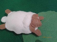 oveja made in Gemita
