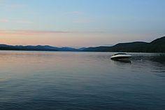 Great Sacandaga Lake, NY