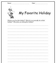 Writing Starters 2 Worksheet Sample