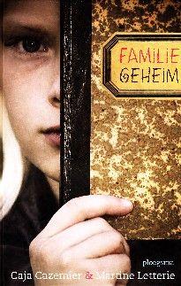 Familiegeheim - Caja Casemier, Martine Letterie